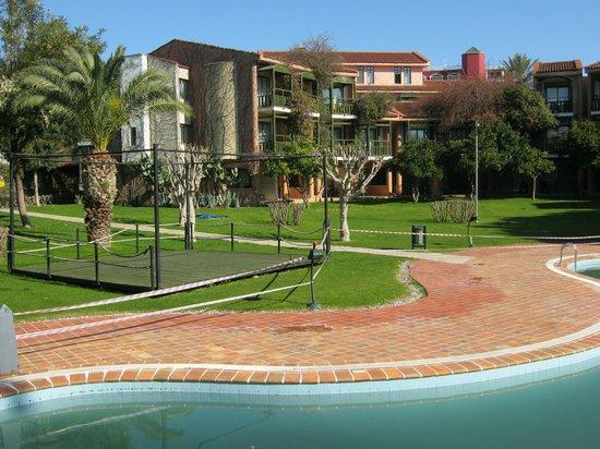 Limak Limra Hotel: le jardin