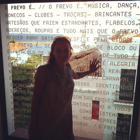 Frevo Museum Levino Ferreira