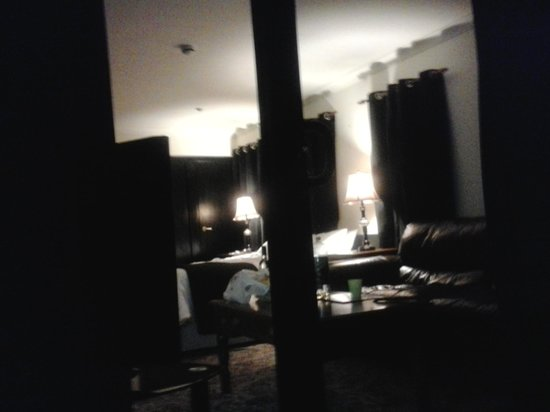 Foxwood Guest House: room 11