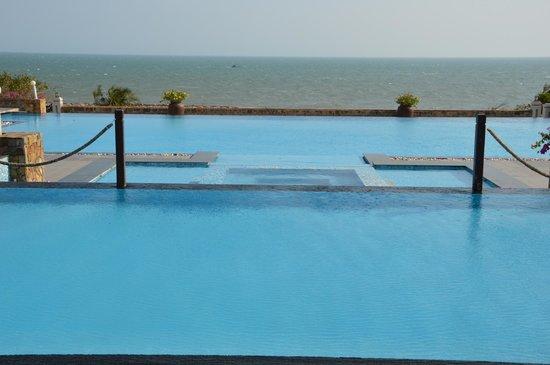 Romana Resort & Spa: The swimming pool