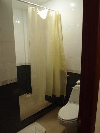 AV Hotel: WC