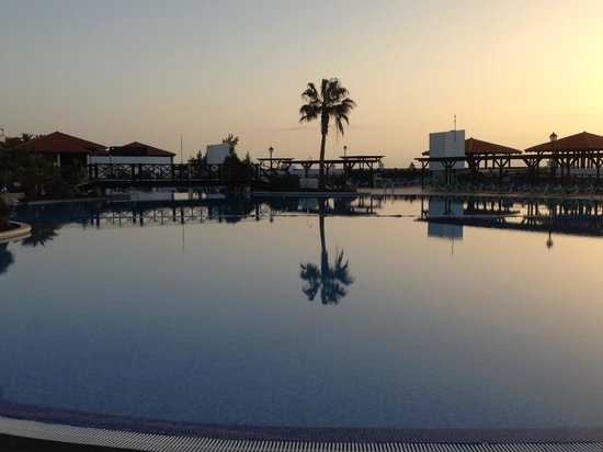 TUI MAGIC LIFE Fuerteventura : Pool