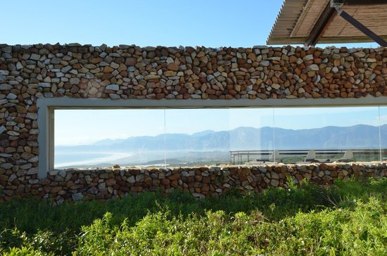 Grootbos Private Nature Reserve: Hotel grounds