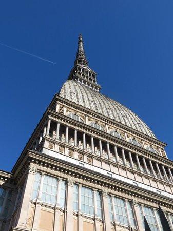 Mole Antonelliana : beautiful dome