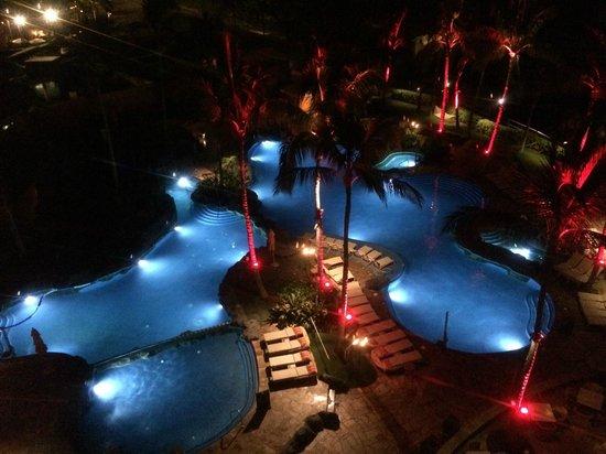 Sheraton Waikiki : プール