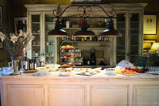 La Petite Dauphine: High-level gastronomy