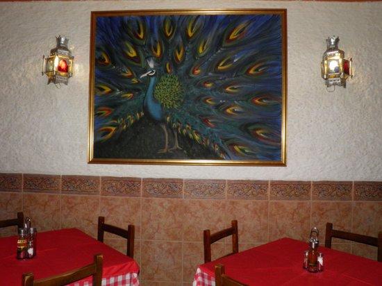 Pizzería El Pavone: www.elpavone.com