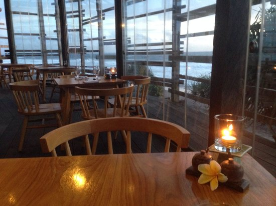 WakaGangga : レストラン