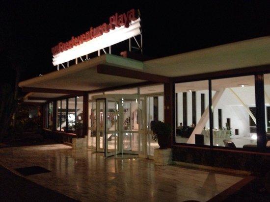 Hotel Fuerteventura Playa: Ingresso