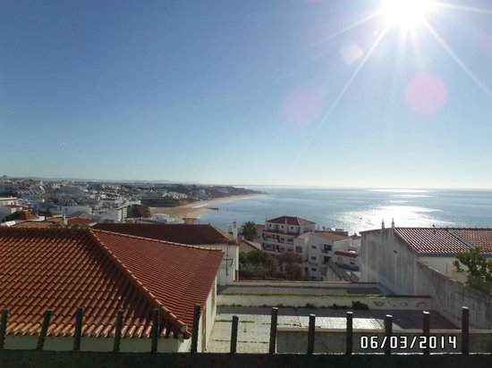 Hotel do Cerro: View from room 423