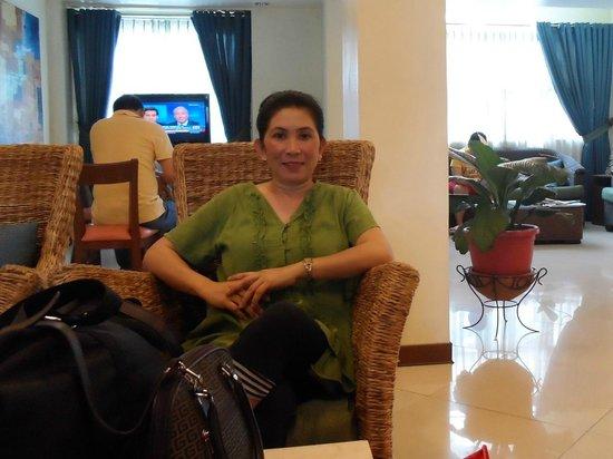 Microtel Inn & Suites by Wyndham Baguio : Lobby