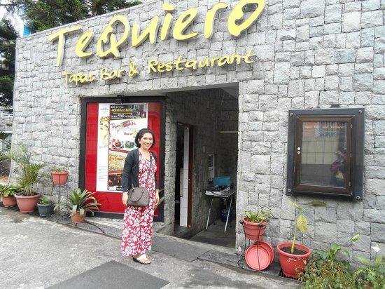 Microtel Inn & Suites by Wyndham Baguio : Te Quiero