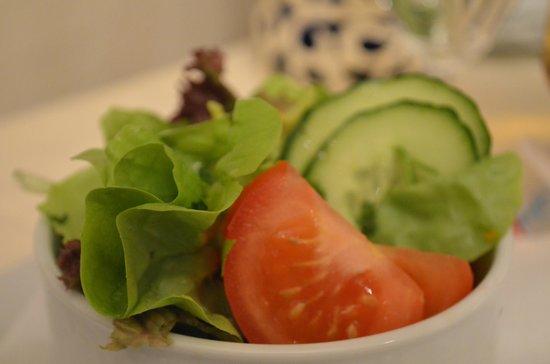 Café Thiesen: Salade