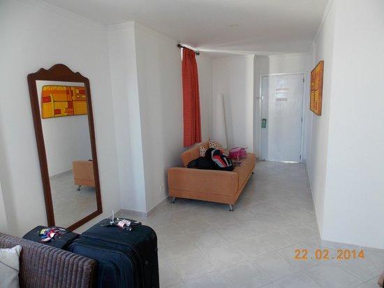 Decameron Cartagena: Habitacion