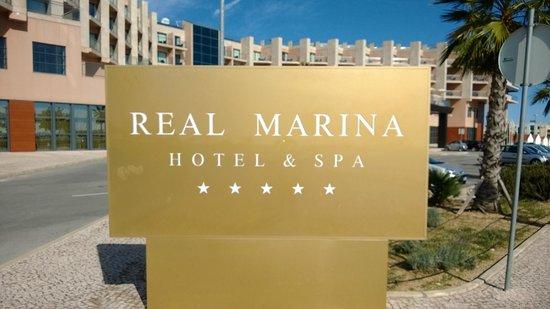 Real Marina Residence: 5 star hotel