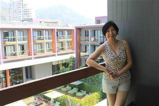Holiday Inn Express Phuket Patong Beach Central : Holiday Inn Express