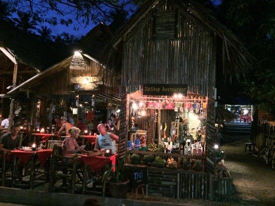 Jip Shop: Restaurant
