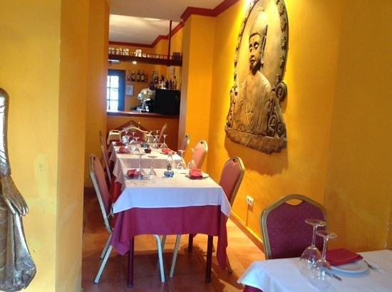Best Indian Restaurant In Malaga