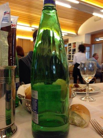 Hotel Sorriso Restaurant