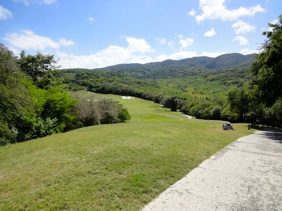 White Witch Golf Course: Nice