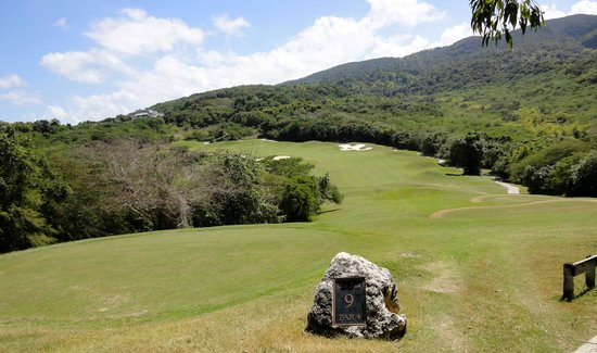 White Witch Golf Course: Challenging