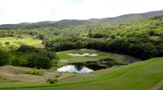 White Witch Golf Club: Beauty