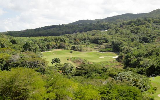 White Witch Golf Club: Scenic