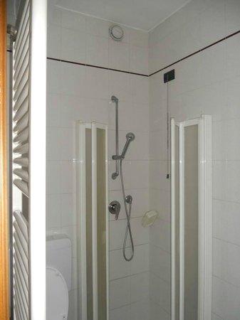 Hotel Bepi Ciosoto: bagno