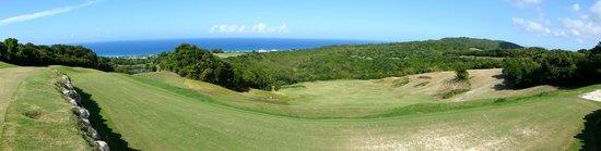 White Witch Golf Club: Enjoyable