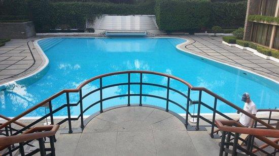 The Oberoi : pool