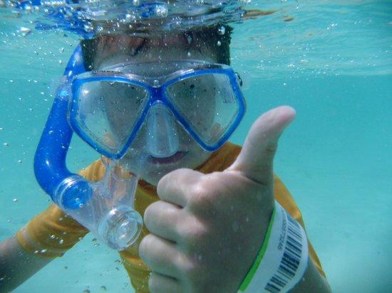 Ryanna Sun: eaux limpides