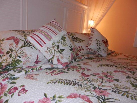Duval Gardens: Chambre