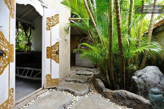Ambika Villa: Bathroom