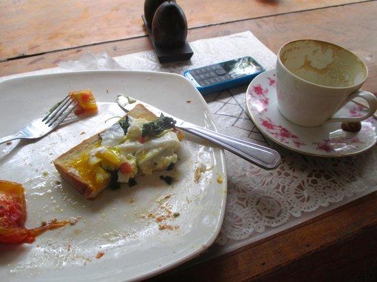 Sister Srey Cafe: My fave meal =)