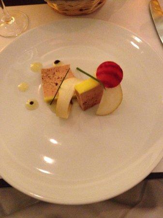 Le Séjour Café : Appetizer