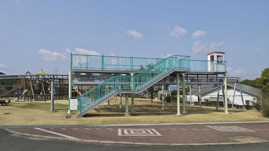 Gobo General Sports Park