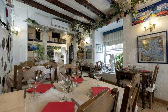 Restaurante Delfos