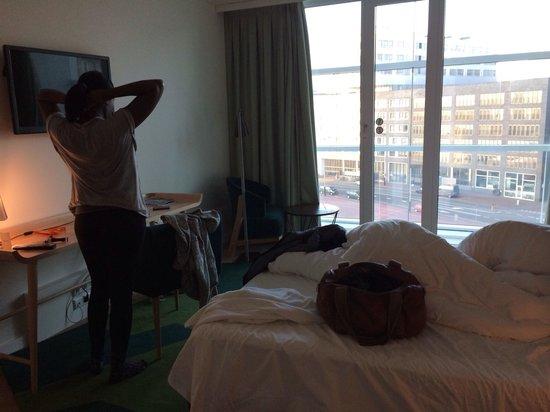 Room Mate Aitana: Big room