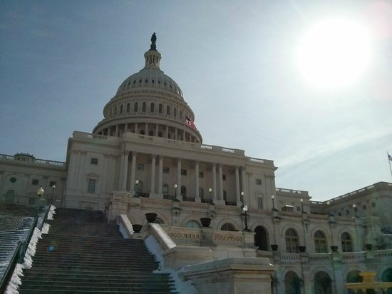 U.S. Capitol: Capitol Building1