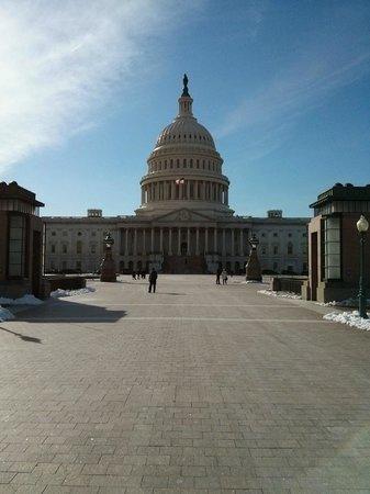 U.S. Capitol: Capitol Building2