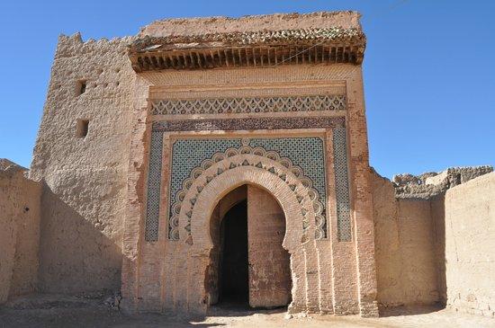 Maison Vallee Du Ziz: Une kasbah dans la vallée
