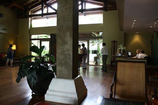 Loi Suites Iguazu: Hotel Loi Suites