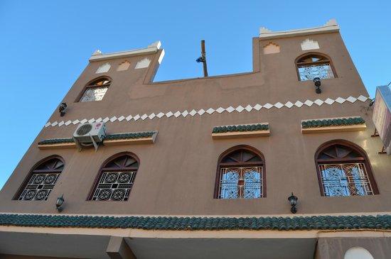 Maison Vallee Du Ziz: la maison d'hôte de la vallée du Ziz