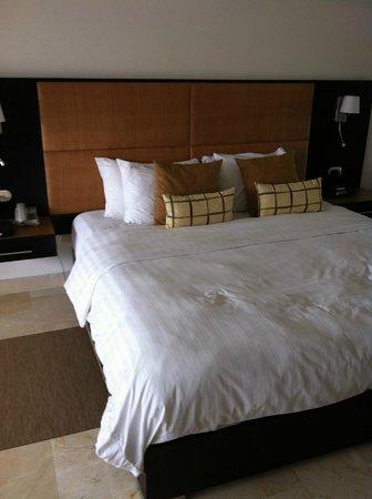 Radisson Hotel Santo Domingo: Bad