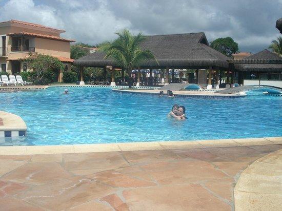 Costa Brasilis All Inclusive Resort & Spa: Piscina