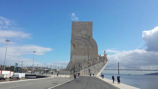 Padrão dos Descobrimentos: The Monumento