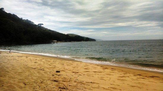 Angra Dos Reis, RJ: Praia dos Maciéis, desertinho bom