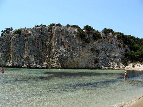 Voidokilia Beach: Voidokilia