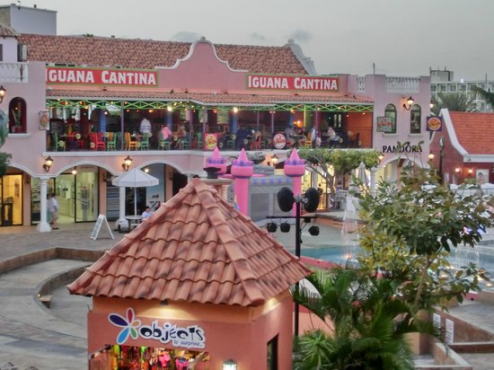 Iguana Cantina: guana Cantina