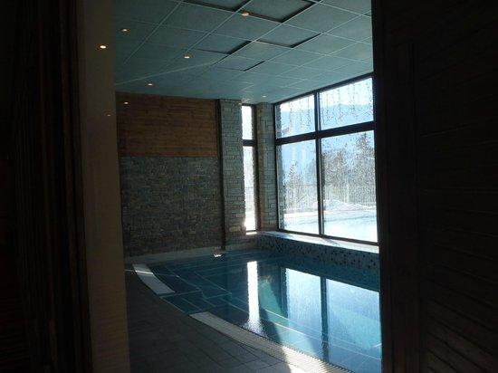 Apartamentos Pierre & Vacances Premium Les Terrasses d'Eos: piscine